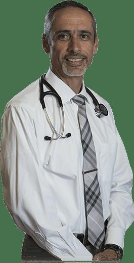 Dr. Luis Prieto
